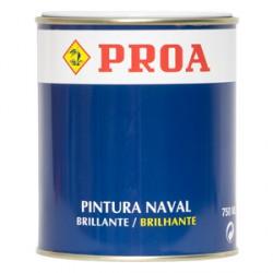 Proa Naval
