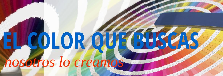 Colores a la Carta
